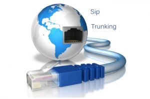 Cloud SIP Trunking