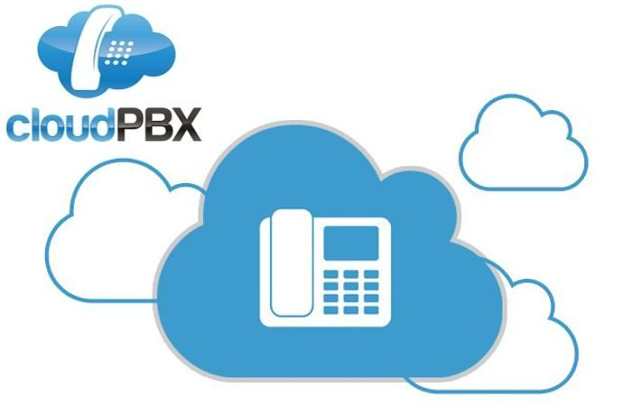 Cloud Hosted PBX with Multi Site Integration