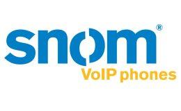 Snom VoIP Phones