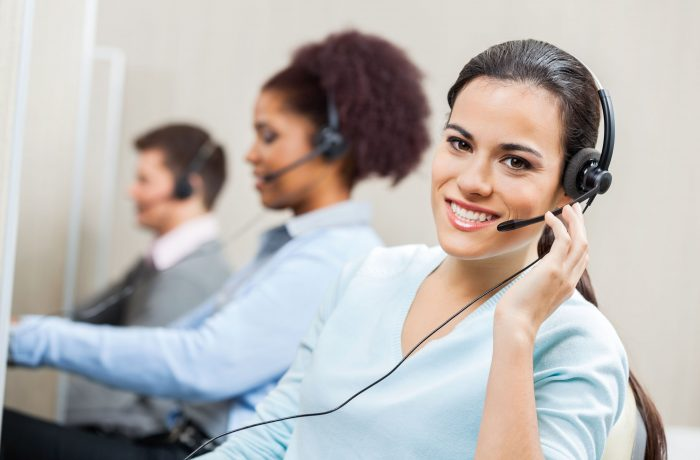 Proclaim VoIP Call Center
